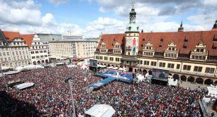 Nürnberg vs frankfurt