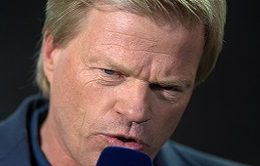 German Sports Journalists Award: Oliver Kahn TV expert of the Year