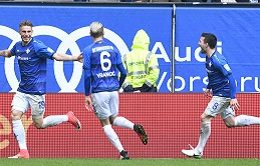 For Tipico, Darmstadt 98 and FC Ingolstadt are favorites for the championship in the Second Bundesliga and the promotion at the end of the season.