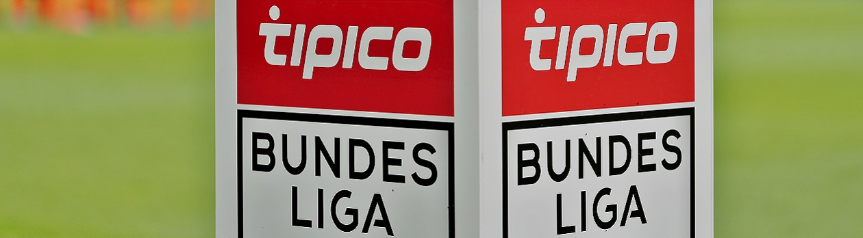 Tipico and the Austrian Bundesliga have extended their expiring league sponsorship agreement.